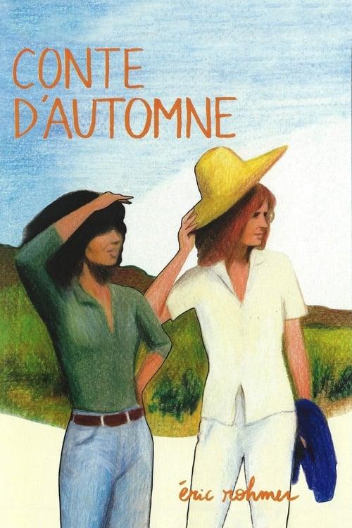 ดูหนังออนไลน์ Autumn Tale (1998)