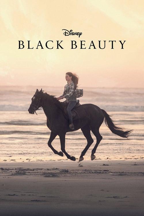 ดูหนังออนไลน์ Black Beauty (2020)