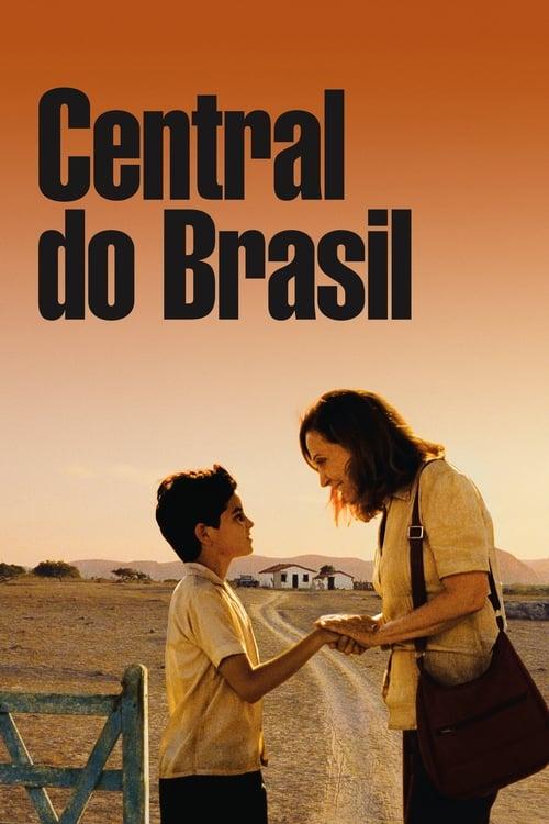ดูหนังออนไลน์ฟรี Central Station (1998)