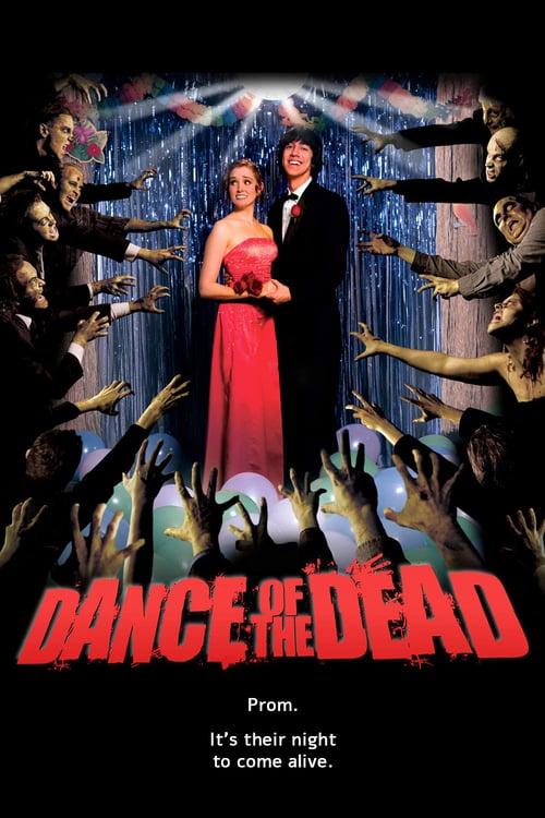 ดูหนังออนไลน์ Dance of the Dead (2008) คืนฉลองล้างบางซอมบี้