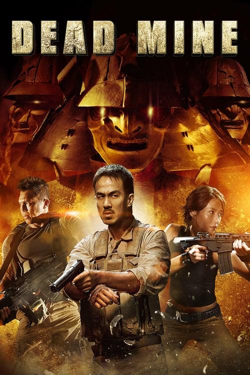 ดูหนังออนไลน์ Dead Mine (2012) เหมืองมรณะ