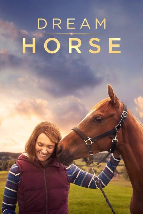 ดูหนังออนไลน์ Dream Horse (2020)
