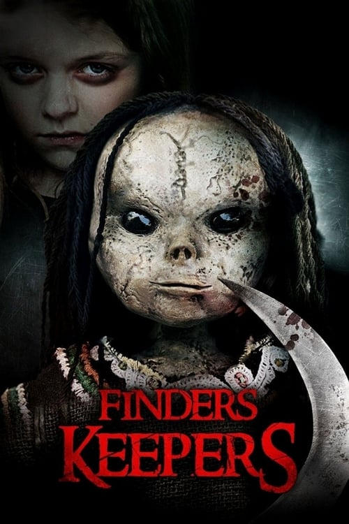 ดูหนังออนไลน์ Finders Keepers (2014) บ้านตุ๊กตาผี