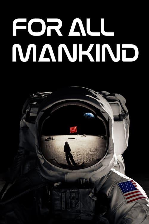 ดูหนังออนไลน์ For All Mankind (2019) (ซับไทย)