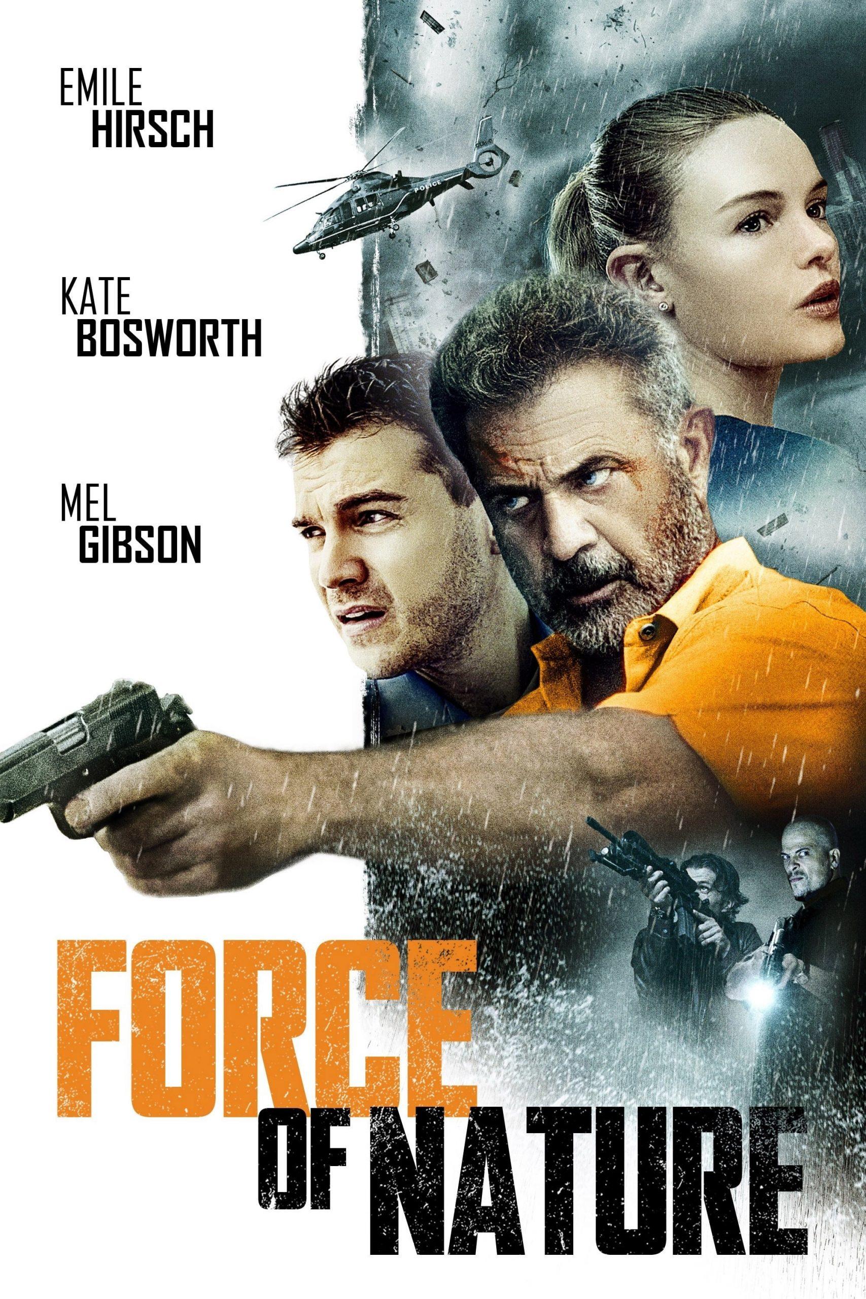 ดูหนังออนไลน์ Force of Nature (2020) ฝ่าพายุคลั่ง