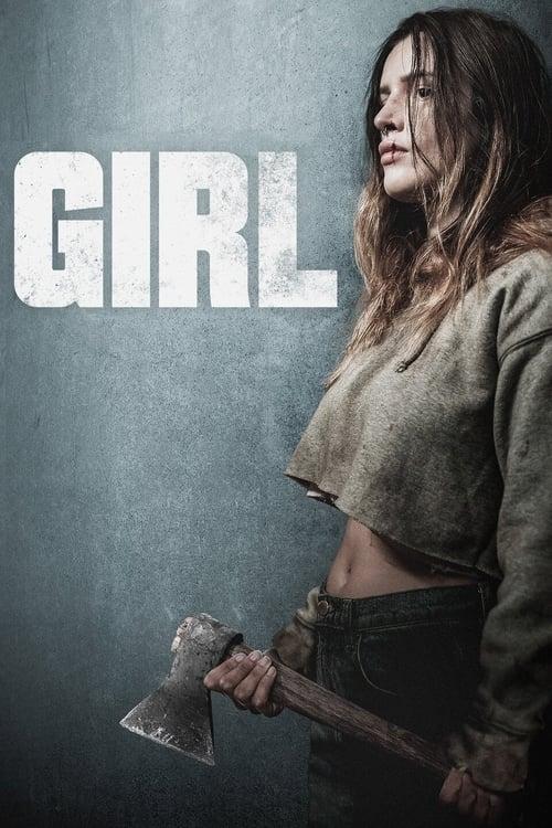 ดูหนังออนไลน์ Girl (2020) สาวทวงแค้น
