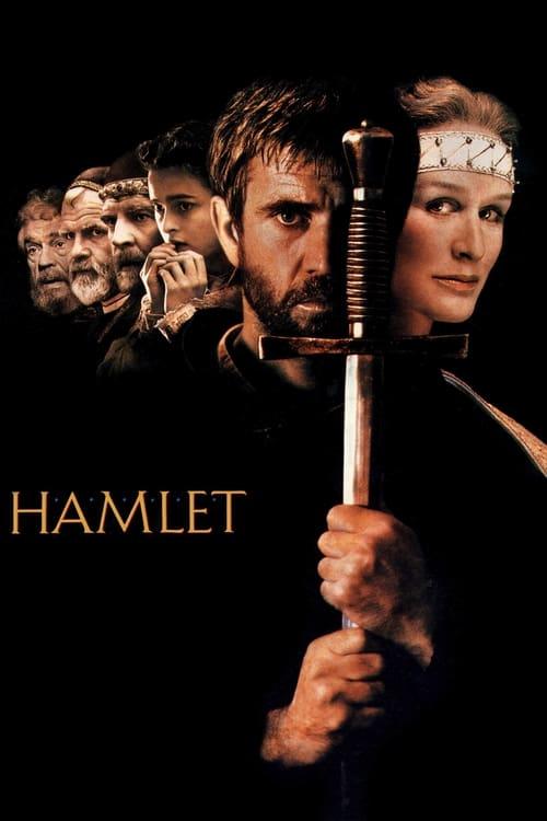ดูหนังออนไลน์ Hamlet (1990) แฮมเล็ต พลิกอำนาจเลือดคนทรราช