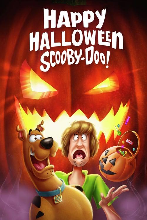 ดูหนังออนไลน์ Happy Halloween Scooby-Doo (2020)