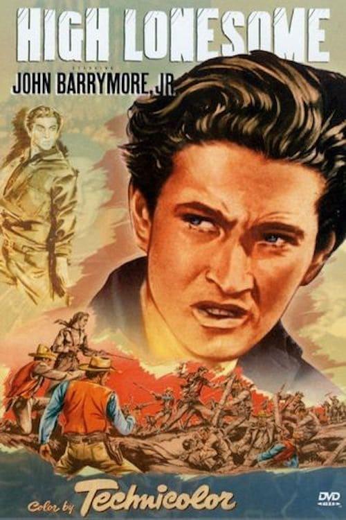 ดูหนังออนไลน์ High Lonesome (1950)