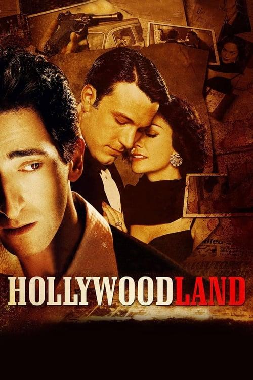 ดูหนังออนไลน์ Hollywoodland (2006) ปมมรณะเมืองมายา