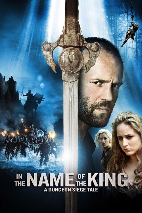ดูหนังออนไลน์ฟรี IN THE NAME OF THE KING A DUNGEON SIEGE TALE (2007) ศึกนักรบกองพันปีศาจ