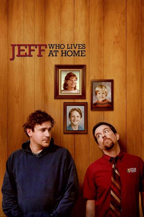 ดูหนังออนไลน์ Jeff Who Lives at Home (2011) เจฟฟ์…หนุ่มใหญ่หัวใจเพิ่งโต