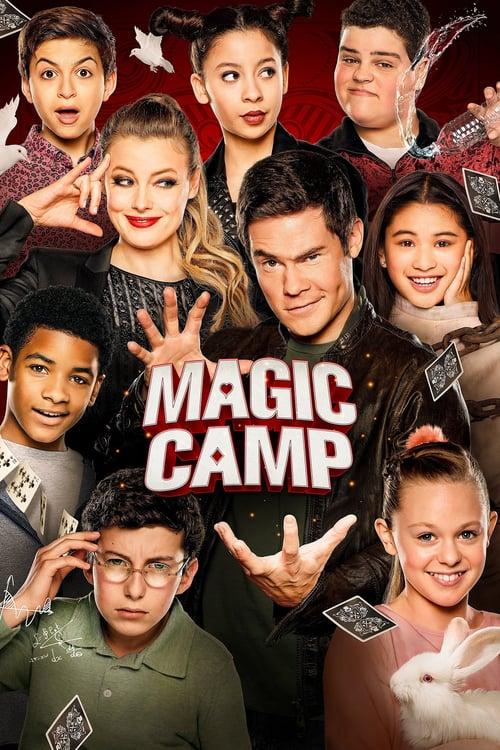 ดูหนังออนไลน์ Magic Camp (2020)
