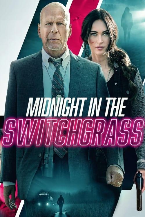 ดูหนังออนไลน์ฟรี Midnight in the Switchgrass (2021)