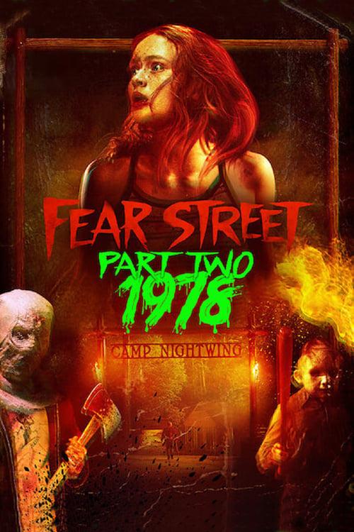 ดูหนังออนไลน์ [NETFLIX] Fear Street Part 2 1978 (2021) ถนนอาถรรพ์ ภาค 2 1978