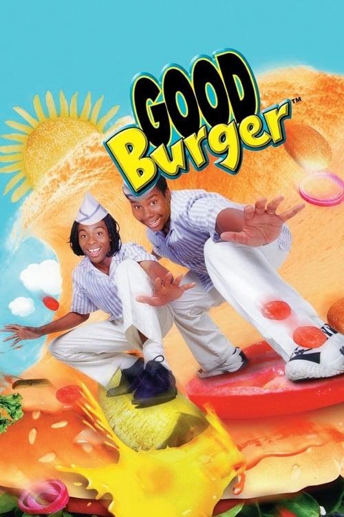 ดูหนังออนไลน์ [NETFLIX] Good Burger (1997) กู๊ด เบอร์เกอร์