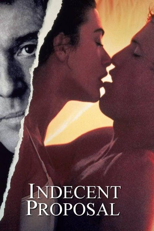ดูหนังออนไลน์ [NETFLIX] Indecent Proposal (1993) ข้อเสนอที่รักนี้มิอาจกั้น