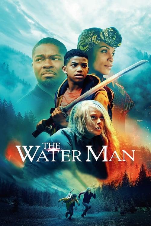 ดูหนังออนไลน์ [NETFLIX] The Water Man (2021) เดอะ วอเตอร์ แมน