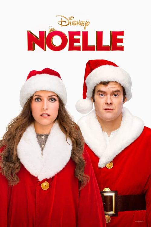 ดูหนังออนไลน์ฟรี Noelle (2019) โนเอลล์