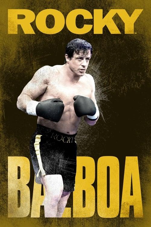 ดูหนังออนไลน์ Rocky Balboa (2006) ร็อคกี้ ราชากำปั้น…ทุบสังเวียน