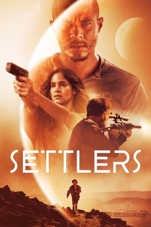 ดูหนังออนไลน์ Settlers (2021)