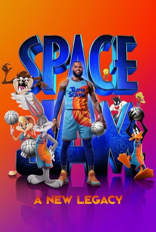 ดูหนังออนไลน์ Space Jam A New Legacy (2021)