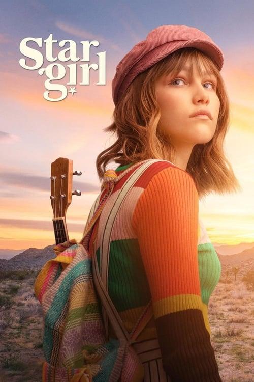 ดูหนังออนไลน์ Stargirl (2020) สตาร์เกิร์ล เด็กสาวแห่งปาฏิหาริย์