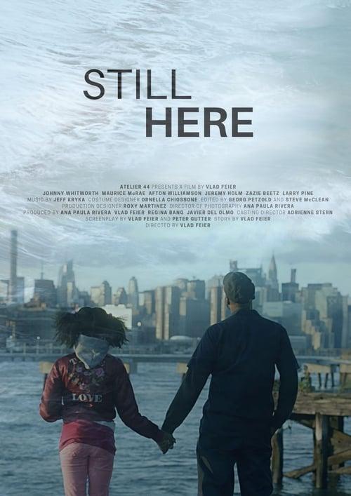 ดูหนังออนไลน์ Still Here (2020)