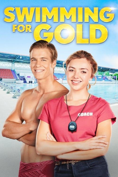 ดูหนังออนไลน์ Swimming for Gold (2020)