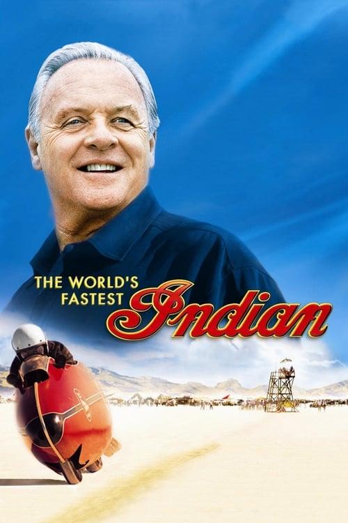 ดูหนังออนไลน์ THE WORLD S FASTEST INDIAN (2005) บิดสุดใจ แรงเกินฝัน
