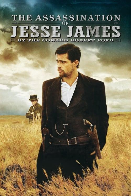 ดูหนังออนไลน์ The Assassination of Jesse James by the Coward Robert Ford (2007) แผนสังหารตำนานจอมโจร