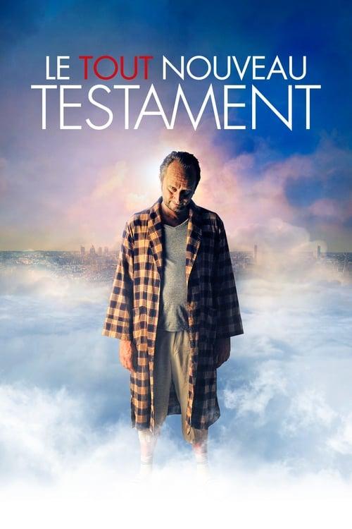ดูหนังออนไลน์ฟรี The Brand New Testament (2015)