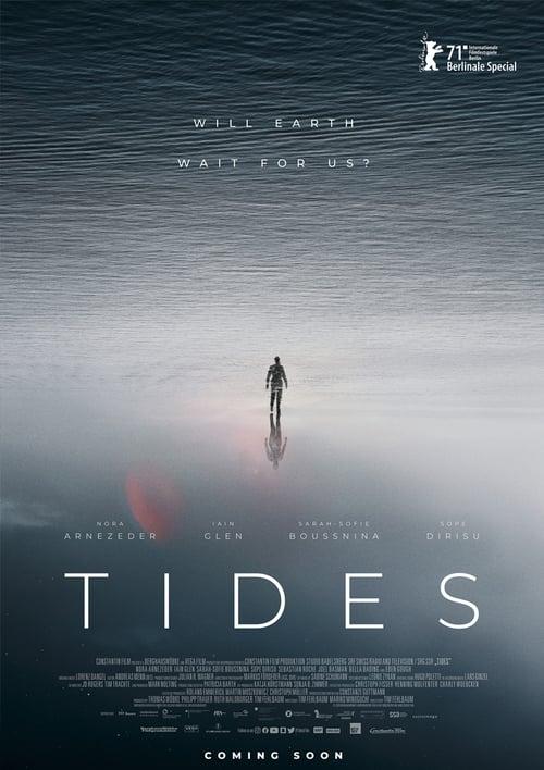 ดูหนังออนไลน์ The Colony (Tides) (2021)