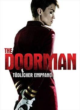 ดูหนังออนไลน์ The Doorman (2020) คนเฝ้าประตู