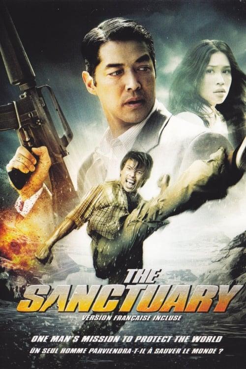 ดูหนังออนไลน์ The Sanctuary (2009) สามพันโบก