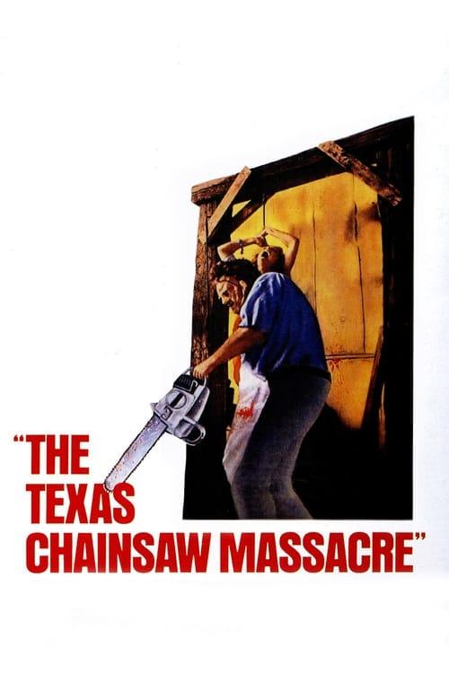 ดูหนังออนไลน์ The Texas Chain Saw Massacre (1974)