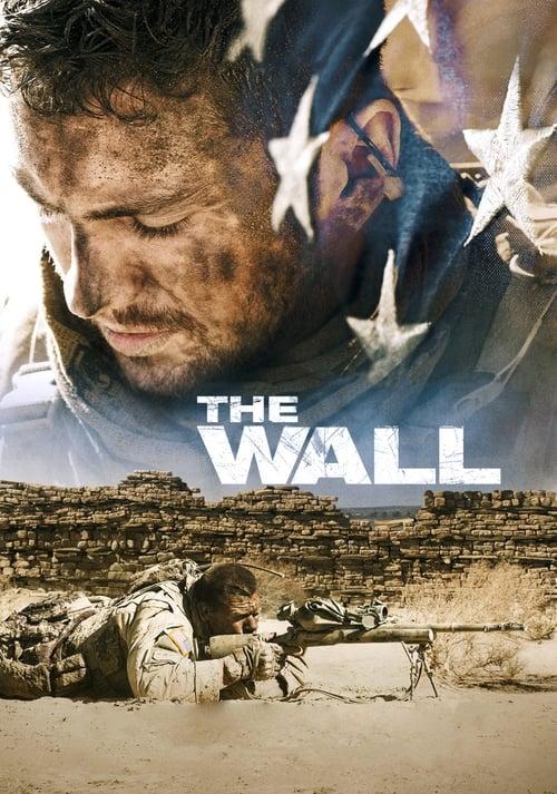 ดูหนังออนไลน์ The Wall (2017) สมรภูมิกำแพงนรก