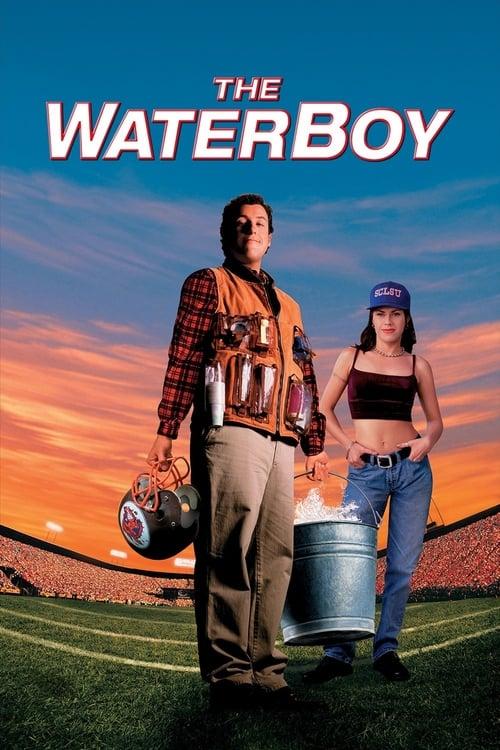 ดูหนังออนไลน์ The Waterboy (1998) เดอะ วอเตอร์ บอย ผมไม่ใช่คนรับใช้