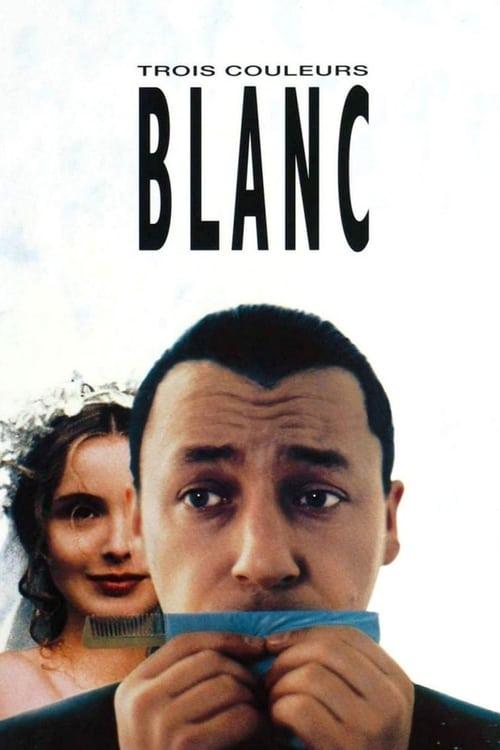 ดูหนังออนไลน์ Three Colors White (1994)