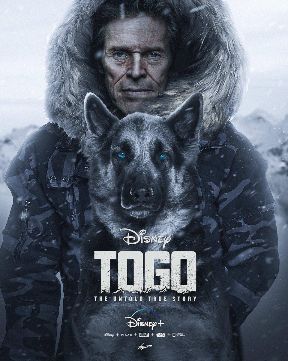 ดูหนังออนไลน์ Togo (2019) โทโก้
