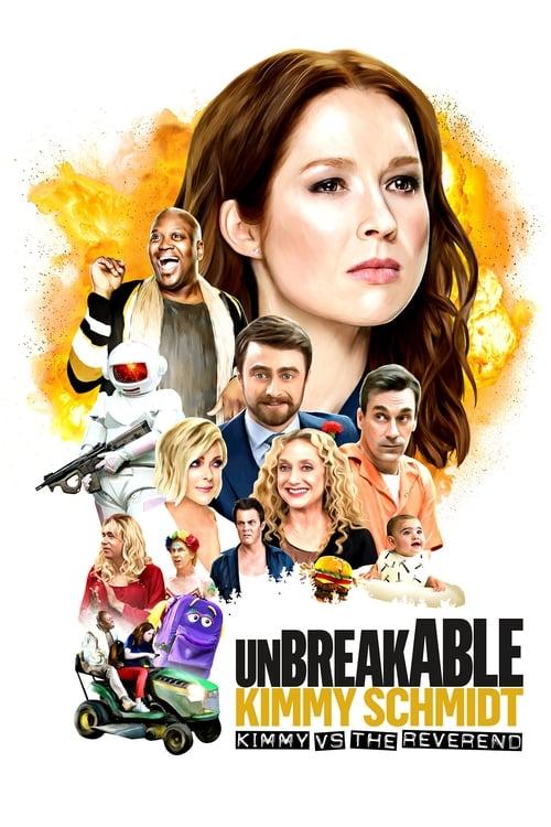 ดูหนังออนไลน์ Unbreakable Kimmy Schmidt Kimmy vs the Reverend (2020) คิมมี่ ชมิดต์ ผู้แข็งแกร่ง คิมมี่ปะทะบาทหลวง