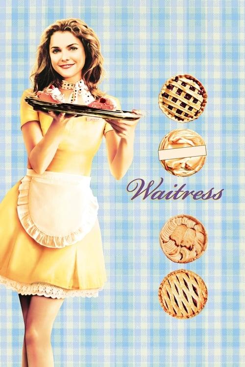 ดูหนังออนไลน์ Waitress (2007) รักแท้ไม่ใช่ขนมหวาน