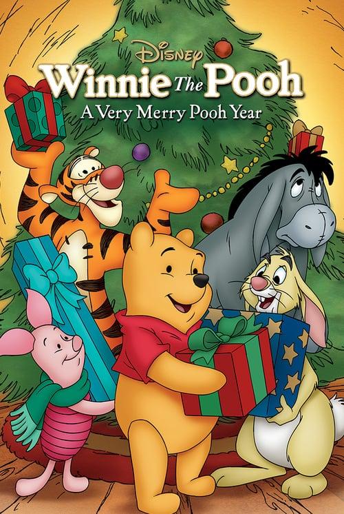 ดูหนังออนไลน์ Winnie the Pooh A Very Merry Pooh Year (2002) วินนี่ เดอะ พูห์ ตอน สวัสดีปีพูห์