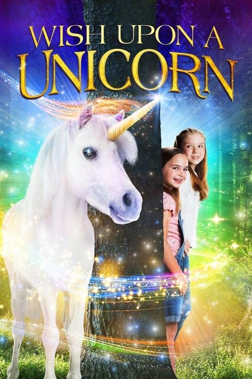 ดูหนังออนไลน์ Wish Upon A Unicorn (2020)