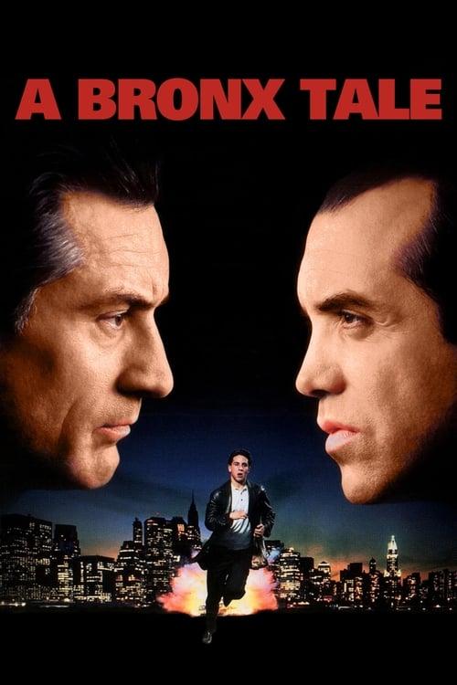 ดูหนังออนไลน์ A Bronx Tale (1993) โค่นถนนสายเจ้าพ่อ