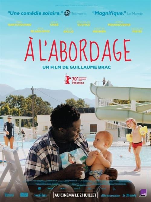 ดูหนังออนไลน์ A labordage (2020)