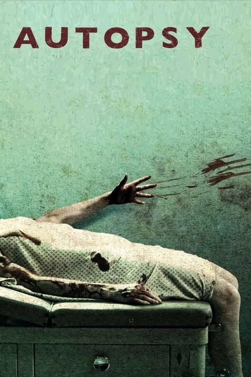 ดูหนังออนไลน์ Autopsy (2008) จับคนมาชำแหละ