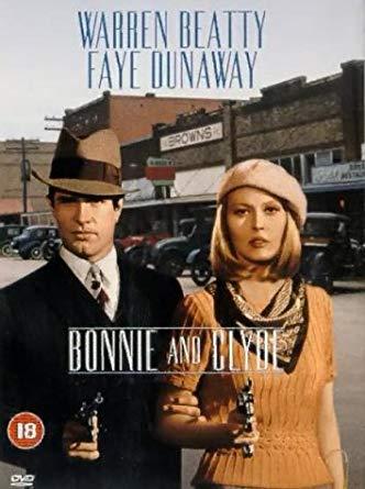 ดูหนังออนไลน์ Bonnie and Clyde (1967) หนุ่มห้าว สาวเหมี้ยม