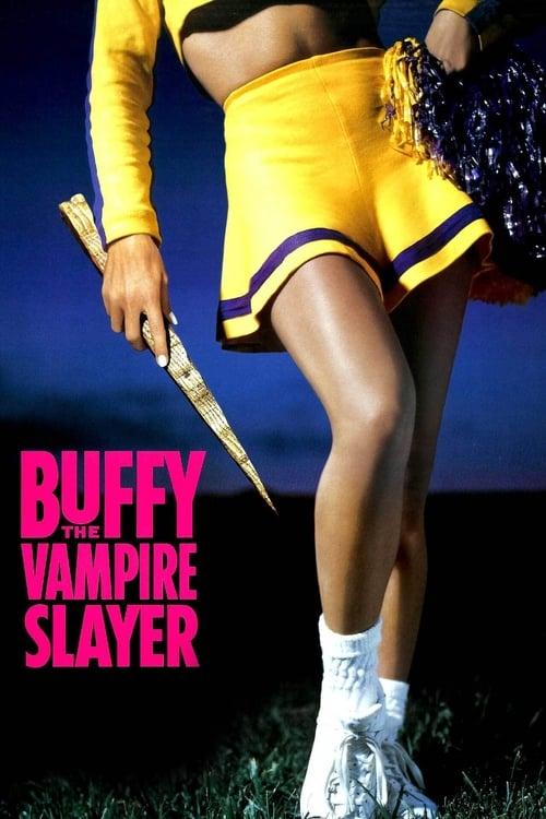 ดูหนังออนไลน์ Buffy the Vampire Slayer (1992) บั๊ฟฟี่ มือใหม่สยบค้างคาวผี
