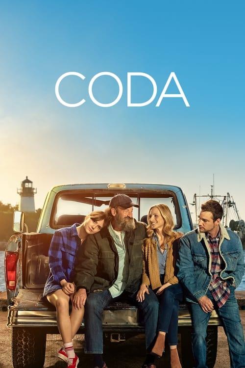 ดูหนังออนไลน์ฟรี CODA (2021)